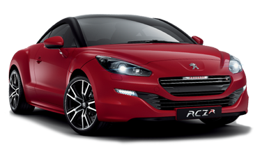 peugeot rcz r grootste feestnummer van auto ridderhof auto ridderhof. Black Bedroom Furniture Sets. Home Design Ideas
